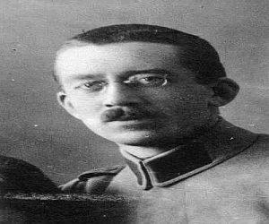 Lehrer Jungmann 1886 - 1923